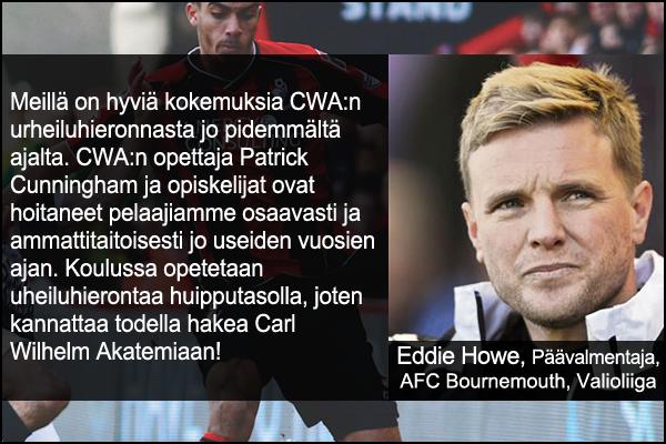 howe-kommentti